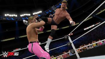 Screenshot11 - WWE 2K16