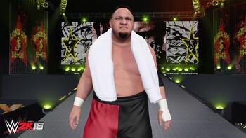 Screenshot2 - WWE 2K16