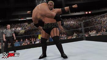 Screenshot3 - WWE 2K16