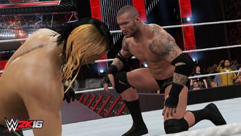 Screenshot4 - WWE 2K16