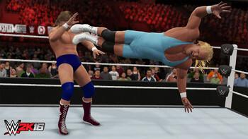 Screenshot5 - WWE 2K16