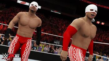 Screenshot6 - WWE 2K16