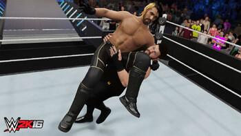 Screenshot7 - WWE 2K16