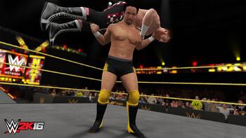 Screenshot9 - WWE 2K16