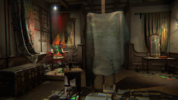 Screenshot4 - Layers of Fear