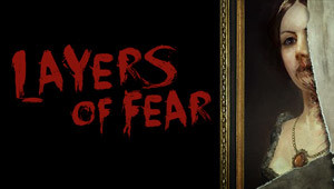 Layers of Fear gamesplanet.com