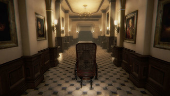 Screenshot7 - Layers of Fear