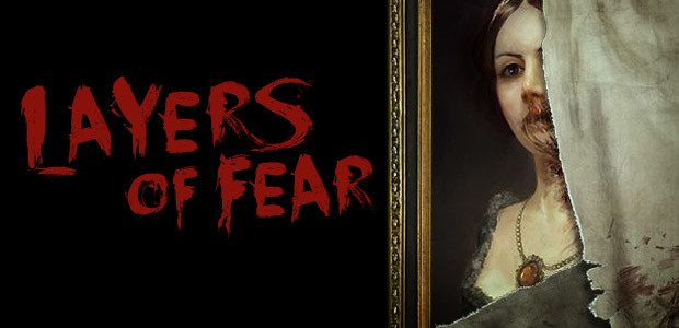 Layers of Fear - Cover / Packshot
