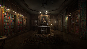 Screenshot1 - Layers of Fear