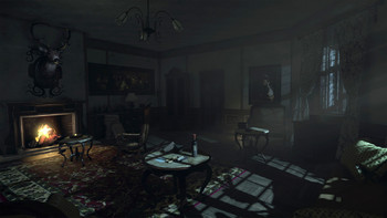 Screenshot6 - Layers of Fear