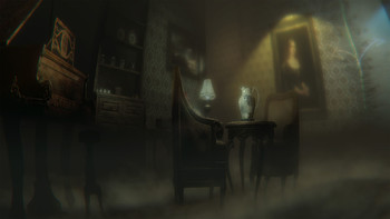 Screenshot5 - Layers of Fear: Inheritance DLC