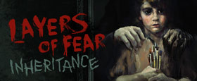 Layers of Fear: Inheritance DLC