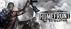 Homefront: The Revolution - Aftermath