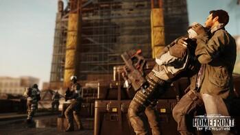 Screenshot7 - Homefront: The Revolution - Aftermath