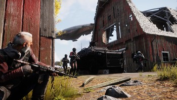 Screenshot5 - Homefront: The Revolution - Beyond the Walls