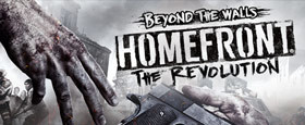 Homefront: The Revolution - Beyond the Walls