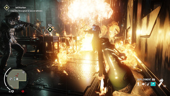 Screenshot6 - Homefront: The Revolution Freedom Fighter Bundle