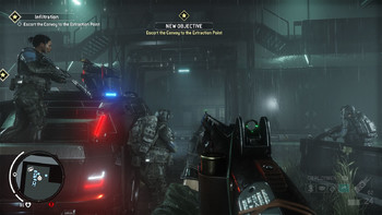 Screenshot5 - Homefront: The Revolution Freedom Fighter Bundle