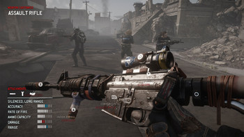 Screenshot7 - Homefront: The Revolution Freedom Fighter Bundle