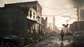 Screenshot2 - Homefront: The Revolution - Expansion Pass