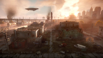 Screenshot1 - Homefront: The Revolution - Expansion Pass