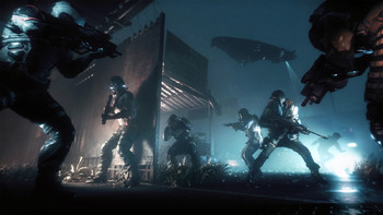 Screenshot2 - Homefront: The Revolution - The Wing Skull Pack
