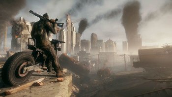 Screenshot9 - Homefront: The Revolution - The Wing Skull Pack