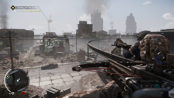 Screenshot3 - Homefront: The Revolution - The Liberty Pack