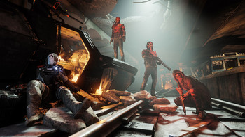 Screenshot1 - Homefront: The Revolution - The Voice Of Freedom