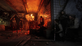 Screenshot3 - Homefront: The Revolution - The Voice Of Freedom