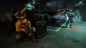 Screenshot4 - Homefront: The Revolution - The Voice Of Freedom