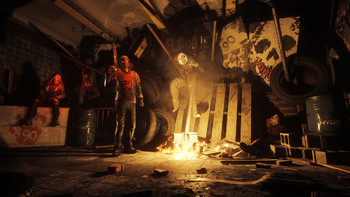 Screenshot5 - Homefront: The Revolution - The Voice Of Freedom