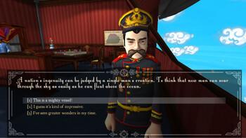 Screenshot5 - Karaski: What Goes Up...