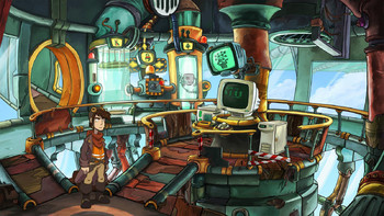 Screenshot4 - Deponia Doomsday