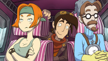 Screenshot1 - Deponia Doomsday