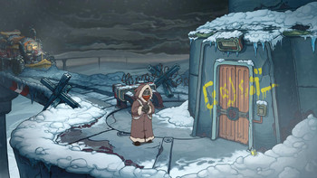 Screenshot6 - Deponia Doomsday