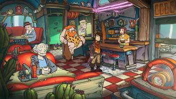 Screenshot7 - Deponia Doomsday