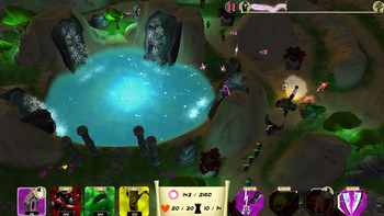 Screenshot1 - Yrminsul