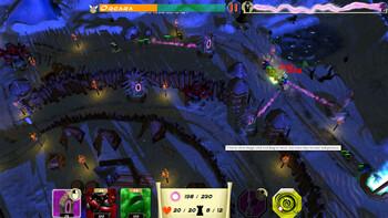 Screenshot5 - Yrminsul