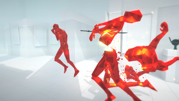 Screenshot1 - SUPERHOT