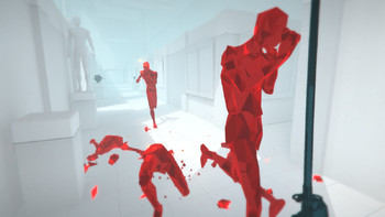 Screenshot4 - SUPERHOT
