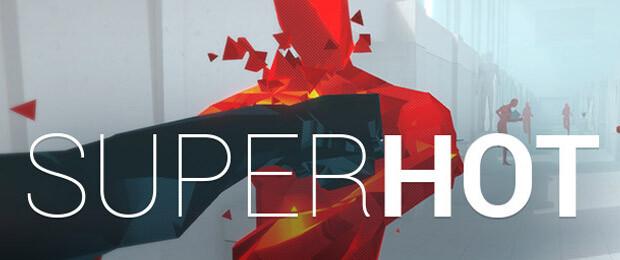 SUPERHOT en promo + le jeu SUPERHOT Mind Control Delete offert jusqu'au 16 juillet