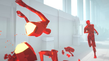 Screenshot3 - SUPERHOT