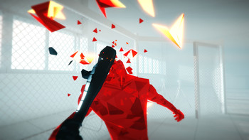 Screenshot7 - SUPERHOT