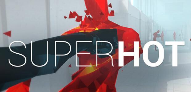 SUPERHOT - Cover / Packshot