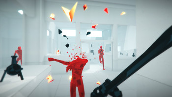 Screenshot10 - SUPERHOT