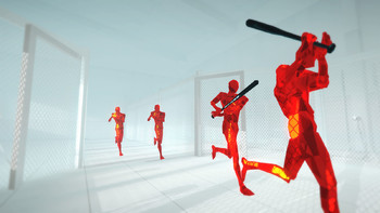 Screenshot2 - SUPERHOT