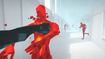 Screenshot5 - SUPERHOT