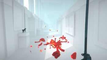 Screenshot6 - SUPERHOT