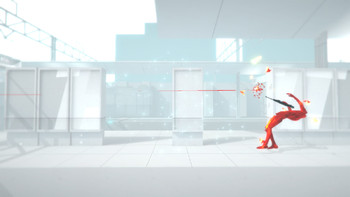 Screenshot8 - SUPERHOT